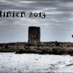 Sardinien 2013, ein Reisebericht