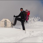 Vogesen Winter Tour 2013, Bildergalerie