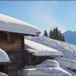 Winter im Berner Oberland