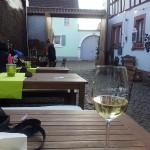 Saisonstart 2014: Zum Wohl die Pfalz