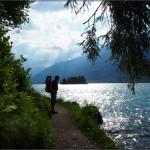 Schweiz 2014: Unterwegs im Berner Oberland und im Wallis
