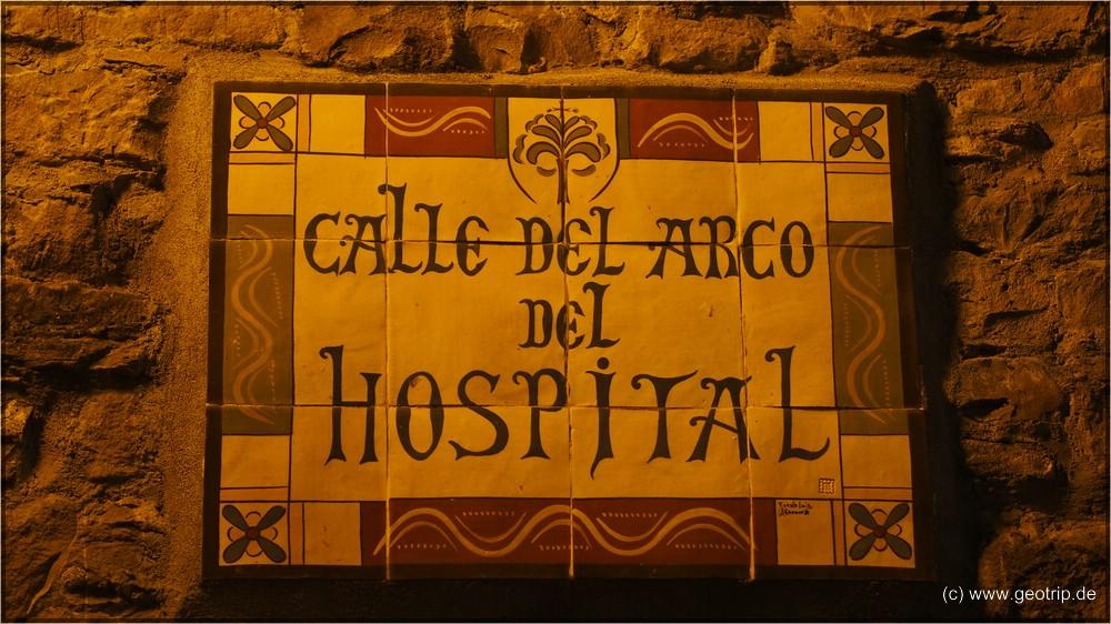 In Portugal heissen die Azulejos
