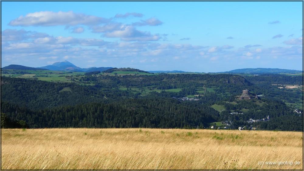Die Auvergne ist auch eine Reise wert!
