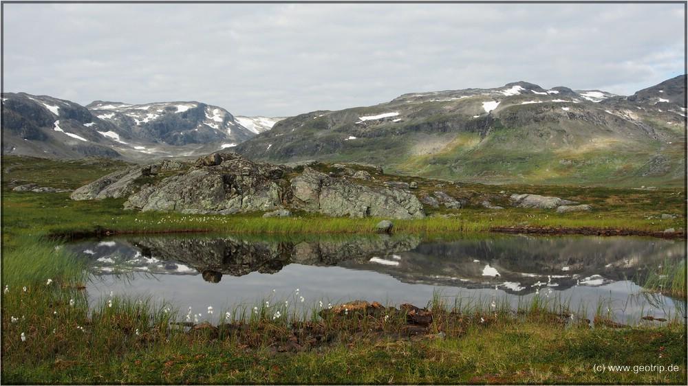 Schweden - Land der tausend Seen