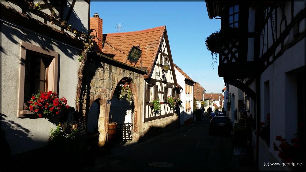 Schön in der Pfalz