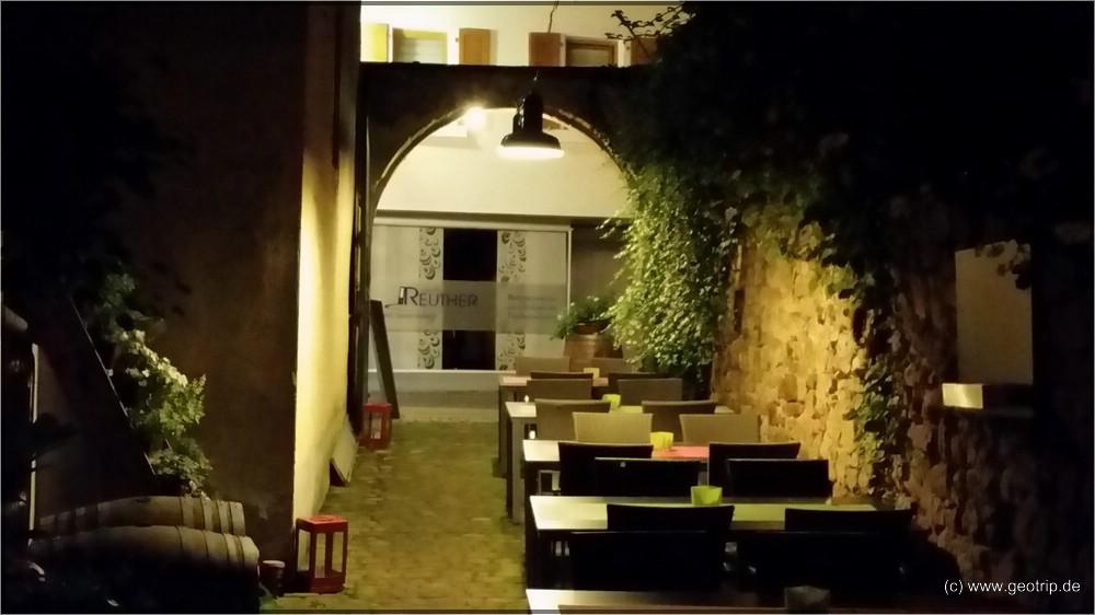 Restaurant Fassdaube