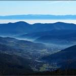 Schneeschuhtour ohne Schnee: Vogesen 2015