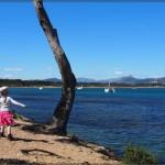 Sommerurlaub, Anfängerfehler