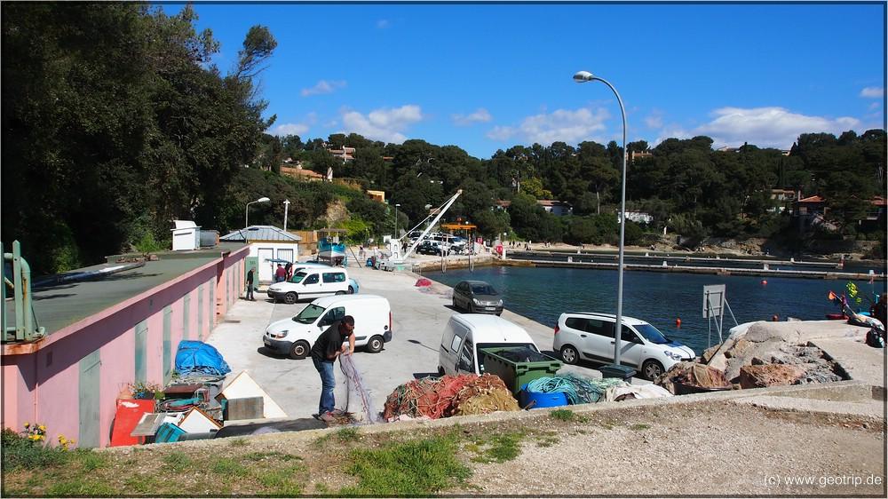 Port de Niel