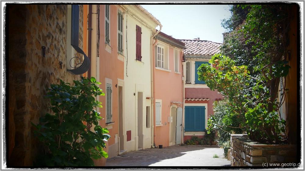 Schön ists in der Provence