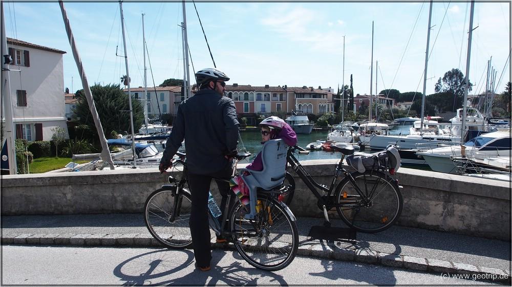 MIt dem Rad nach Venedig