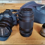 Unser Fotoequipment