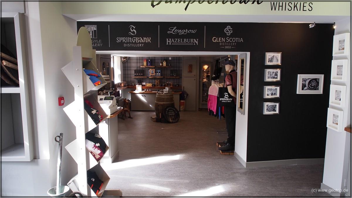 Cadenheads Shop