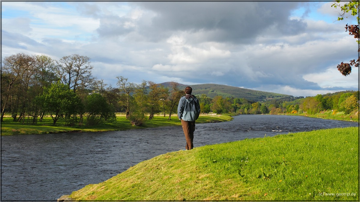 Am River Spey I