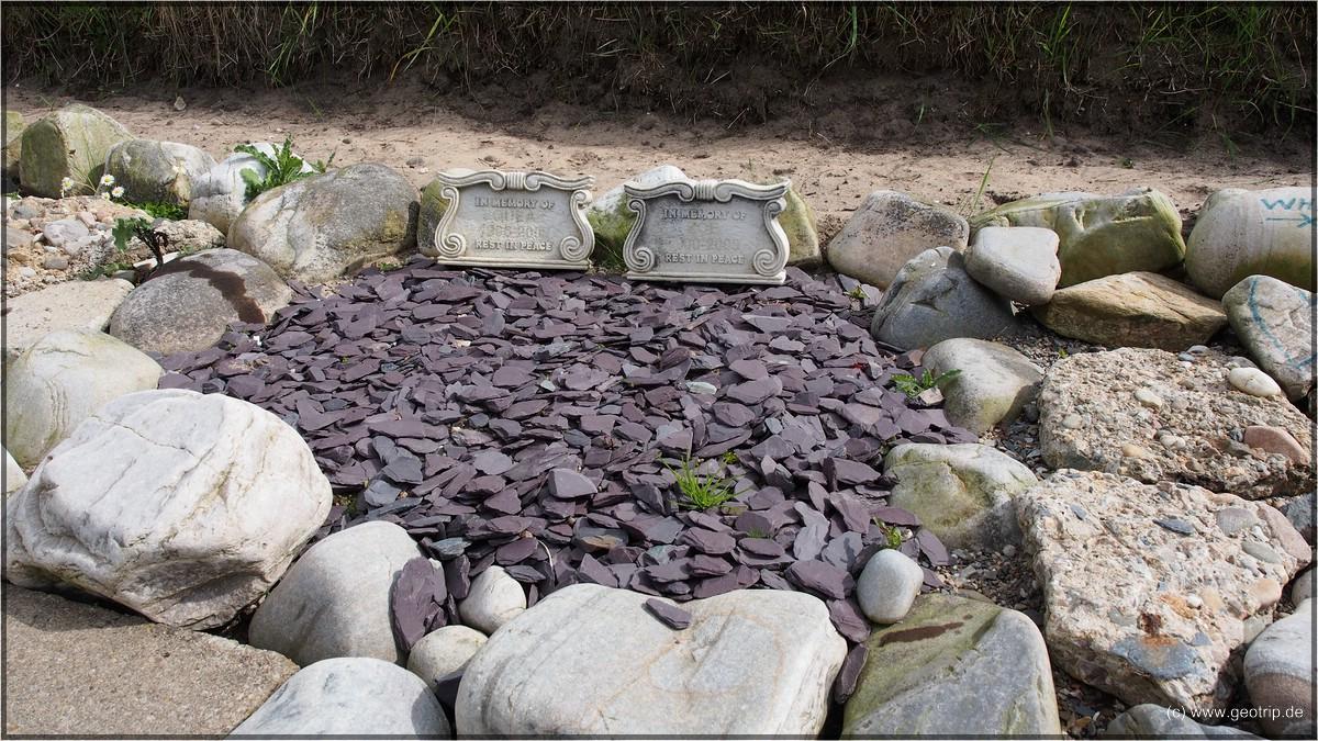 Ein Tierfriedhof - Wieso muss ich nun an Stephen King denken?