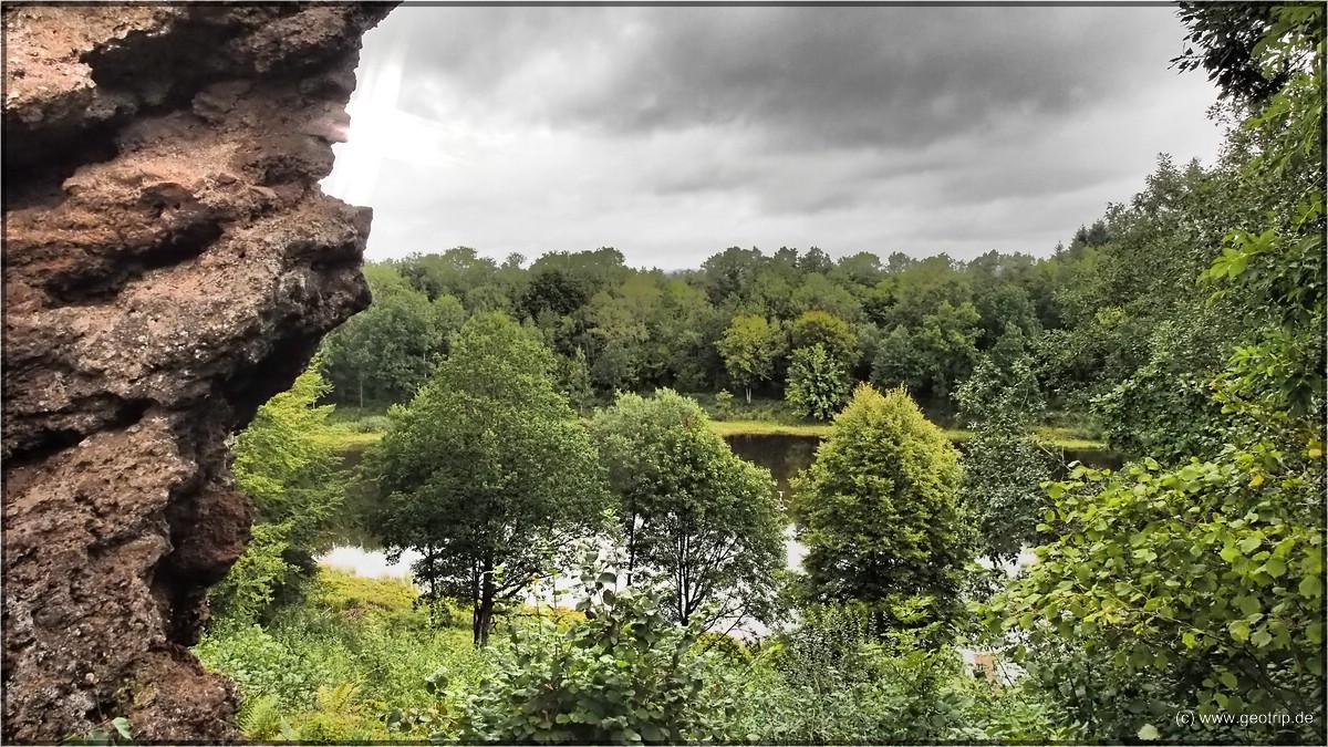 Windsborn Kratersee