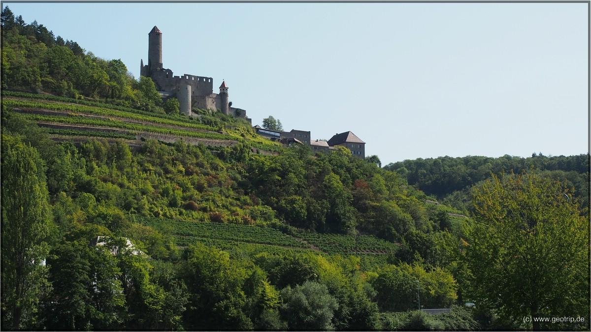 Burg Hornberg