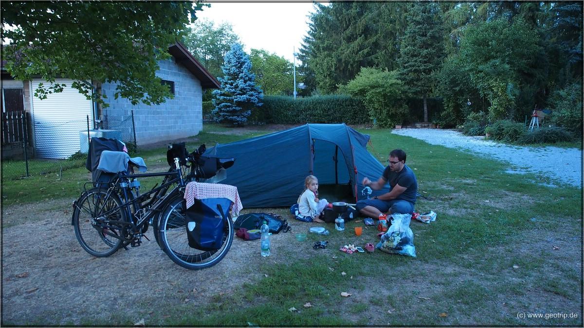 Der beste, tollste Campingplatz überhaupt