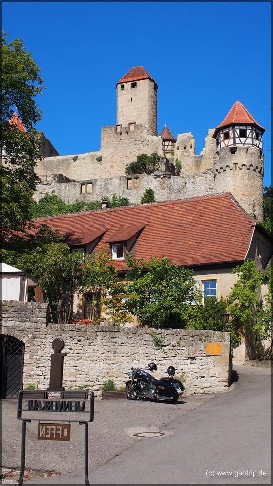 Burg Honrberg