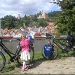 Urlaub vor der Haustür: Neckartalradweg