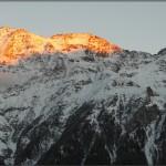 Wintertour (mit Schnee!): Schweiz 2016 – Engadin