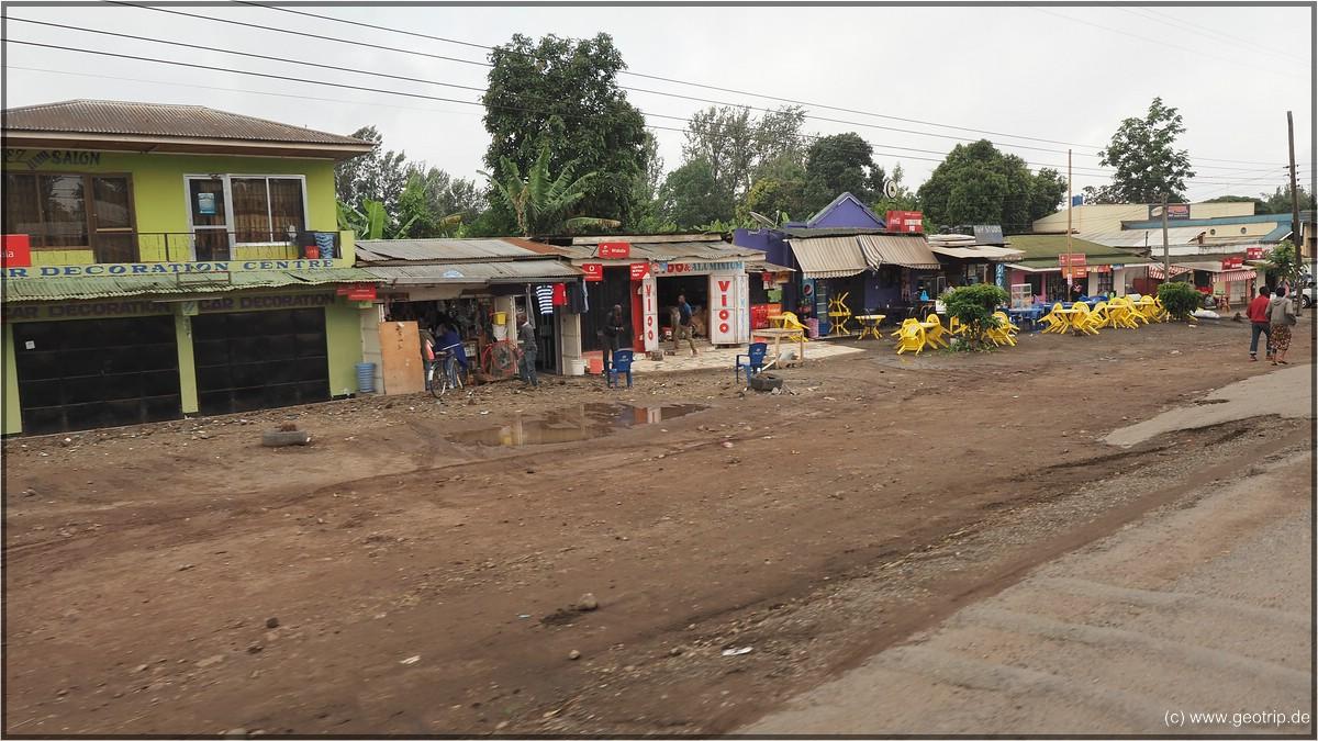 Street Scenes II