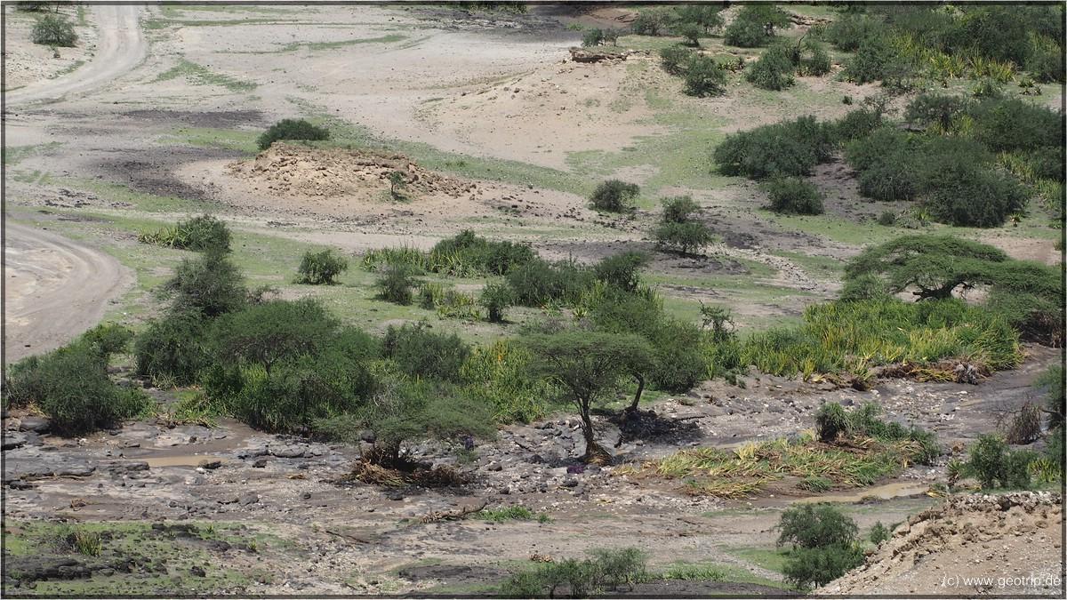 Oldupai Gorges II
