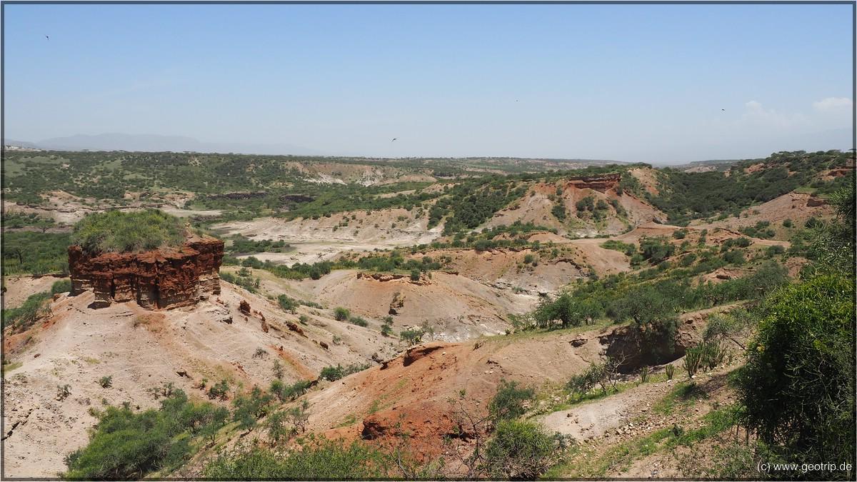 Oldupai Gorges III