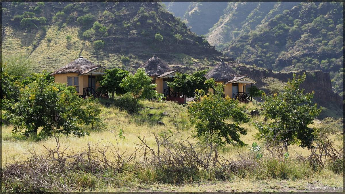 Lengai Safari Lodge