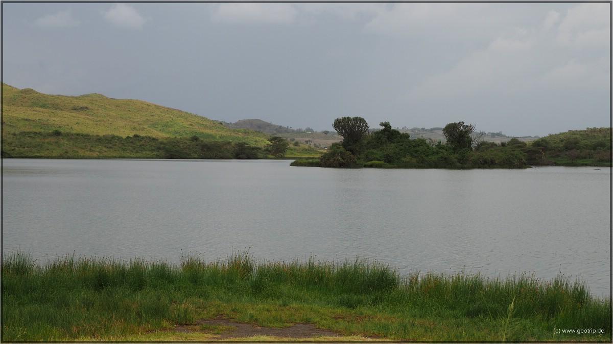 Momella Lake