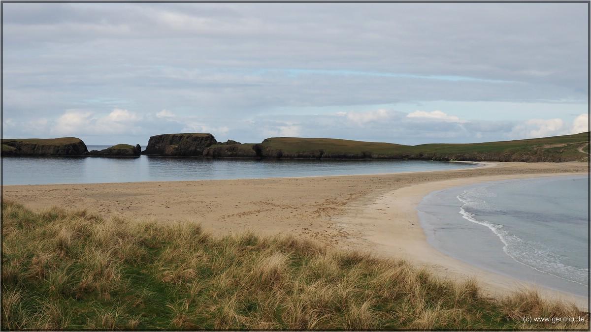 St. Ninians Isle