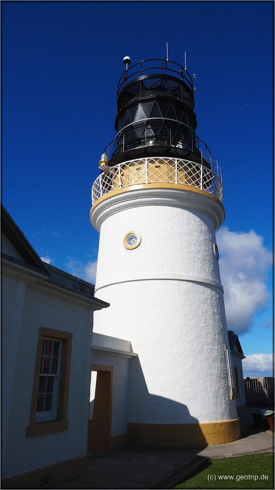 Lighthouse natürlich von Stevenson