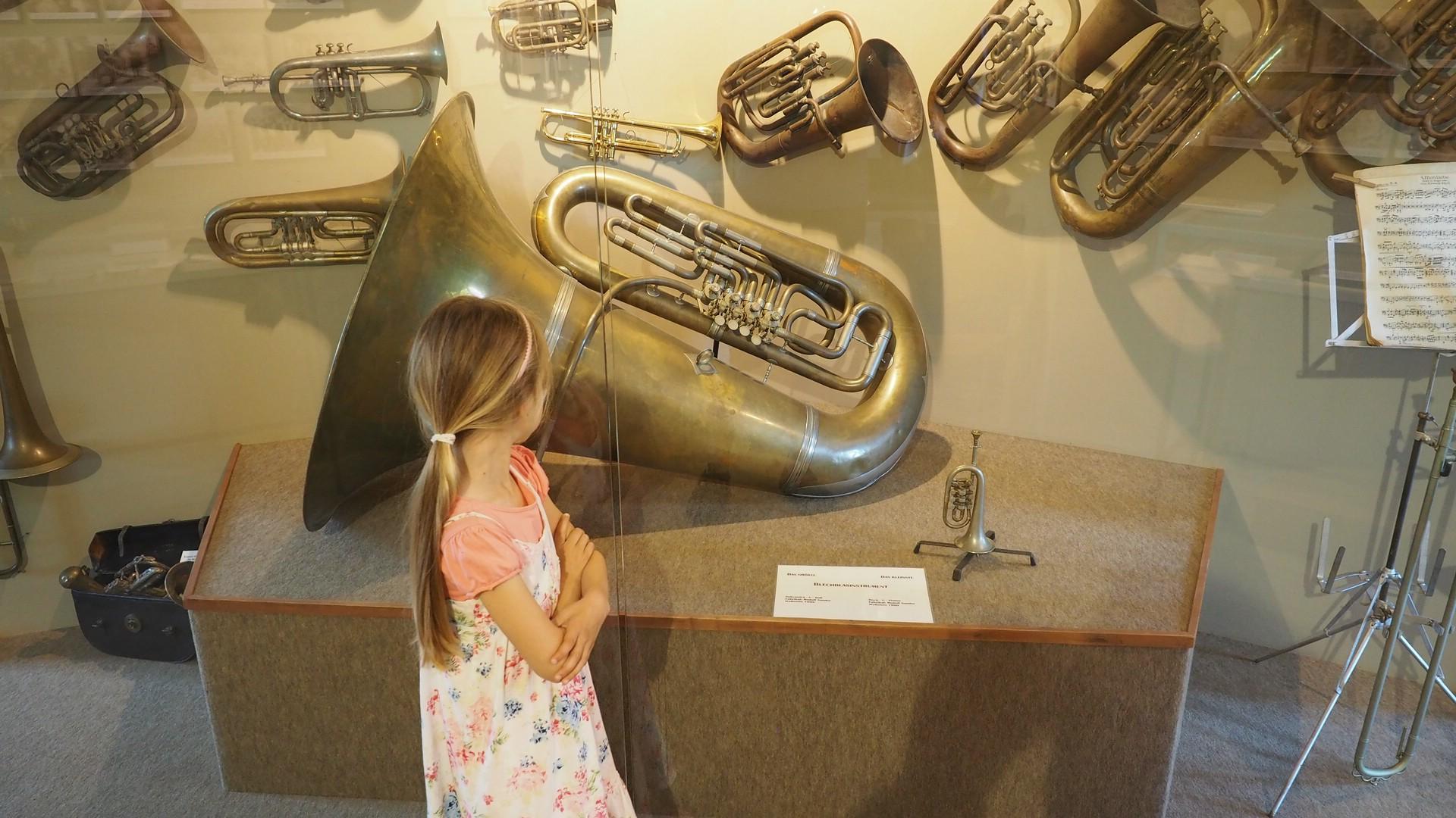 Musikantenausstellung