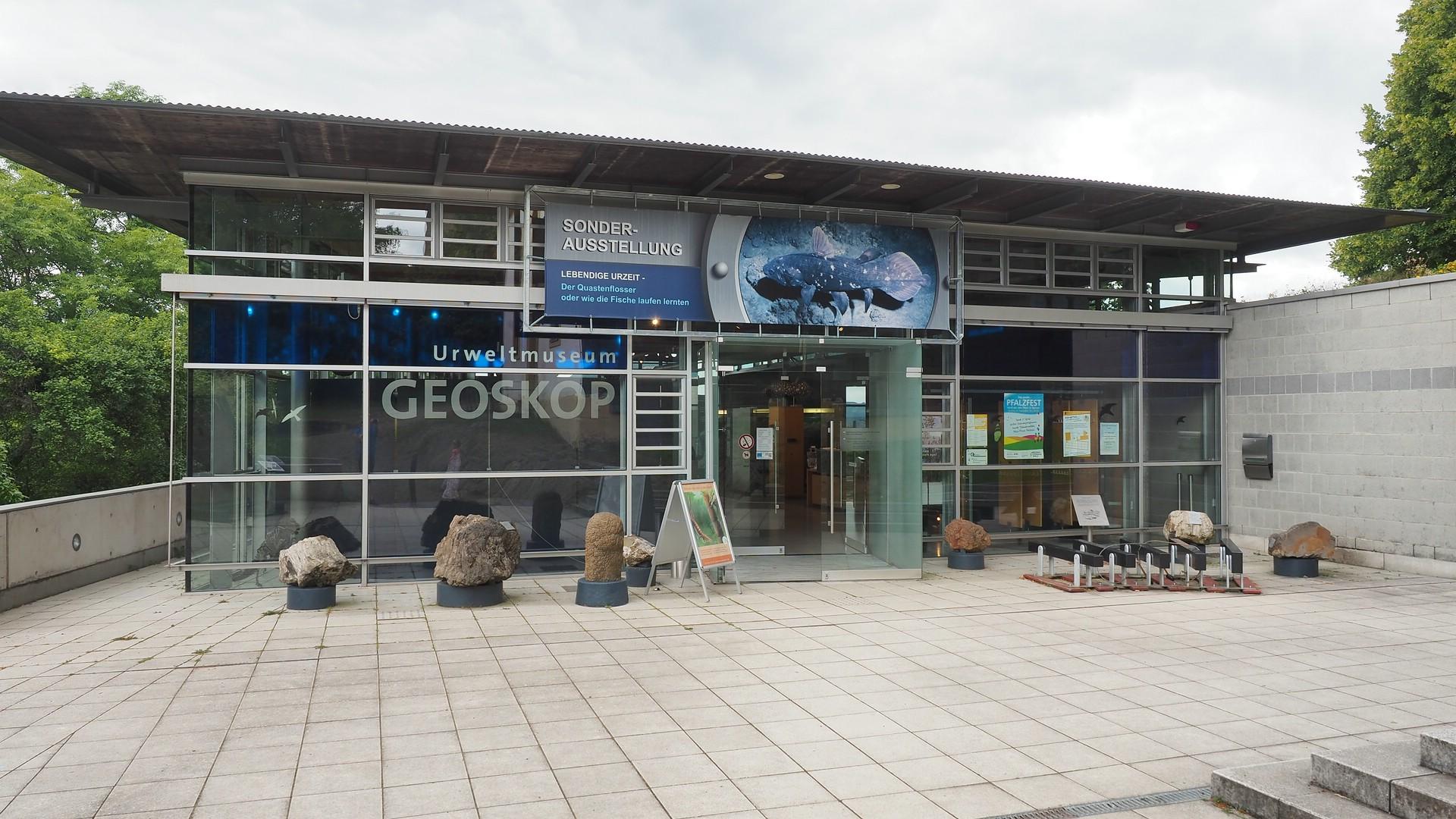 Museum Geoskop