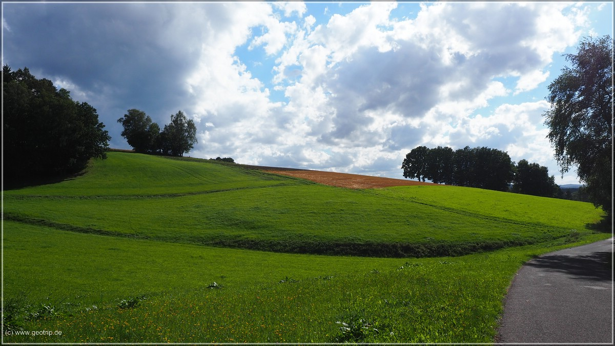 liebliche Landschaften