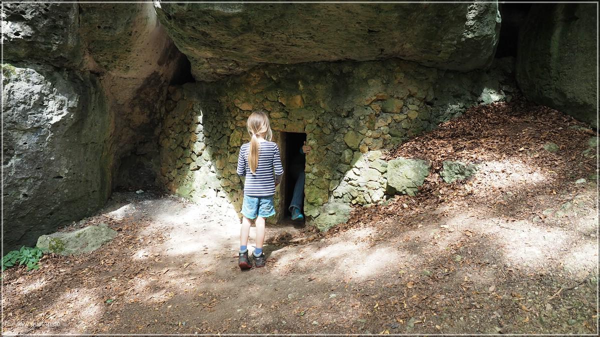 Die Distlerhöhle