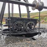 Kohle und Eisen
