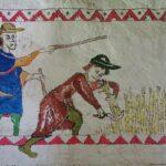 Zurück ins Mittelalter