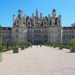 Ein Schloß an der Loire – groß weitermachen