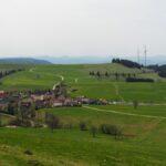Ortswechsel: In den Schwarzwald